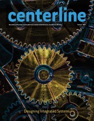 Designing Integrated Systems - Center for the Built Environment ...