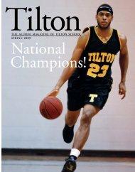Tilton_spr09_mag:Layout 1 - Tilton School