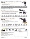 Dynabrade Air Tools for Finesse-it™ Polishing ... - Dynabrade Inc. - Page 4