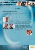 La ressource humaine - Oval-Films.Com - Page 2