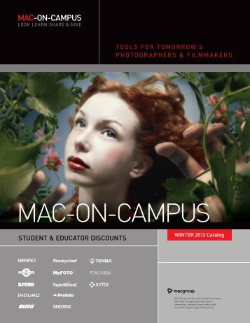 MAC-ON-CAMPUS - Mac Group