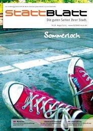 August 2010 - Der Neusser