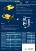 La primera linterna recargable diseñada específicamente ... - Adaro - Page 2