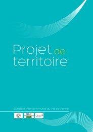 projet de territoire - Chinon
