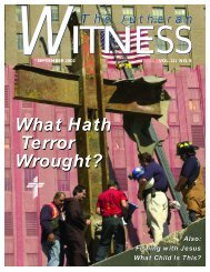 Sept_witness 2002 final pdf - The Lutheran Witness