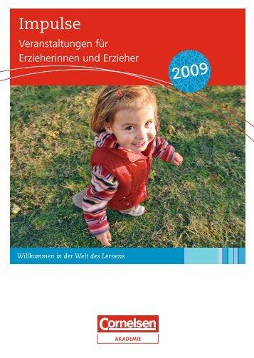 2009 - Cornelsen Verlag