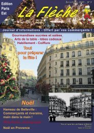 Edition Paris Est Tout pour préparer la fête ! - Automates Intelligents