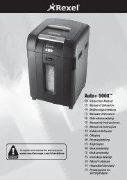 1441 Auto+500X Shredder Manual.indd - Net