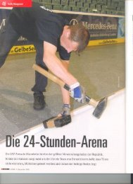 ~:Ifi24-Stunden-Arena