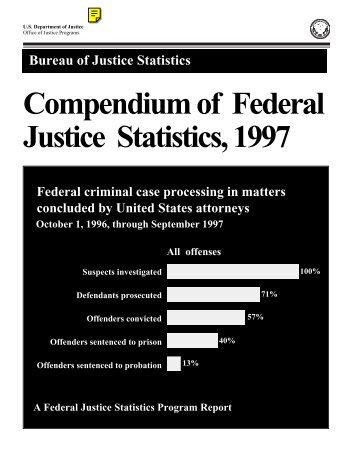 Chapter2, Pretrial release - Bureau of Justice Statistics