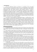 il ruolo (possibile) della regolamentazione - Banca d'Italia - Page 7