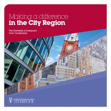 Making a difference in the City Region - National Co-ordinating ...