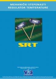 Prospekt (PDF, 241KB) - ViS Company