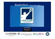2010.Radiothon.sponsorship [Compatibility Mode]