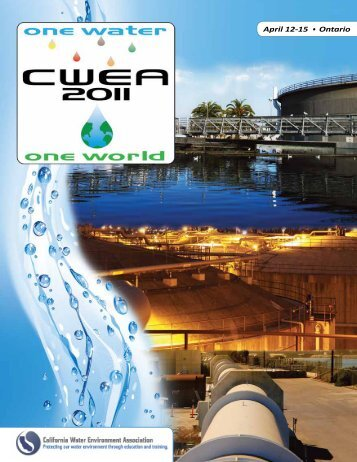 April 12-15 ? Ontario - CWEA