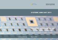 Systemc Ams DAy 2011 - Accellera