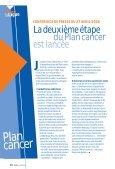 Vivre la Ligue - Ligue-cancer83.net - Page 4