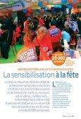 Vivre la Ligue - Ligue-cancer83.net - Page 5