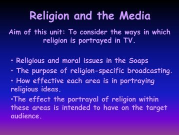 Religion and TV 2.pdf