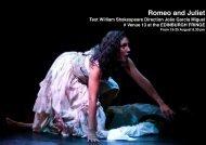 Romeo and Juliet - João Garcia Miguel