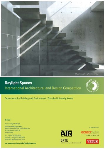 Daylight Spaces