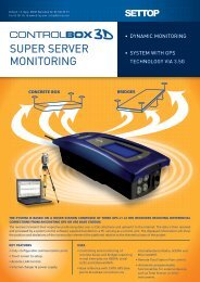 SUPER SERVER MONITORING - Al-Top Topografía