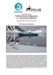 Triplog 15. Dez. 2009 – 05. Januar 2010 (als PDF) - bei FIETZ ...
