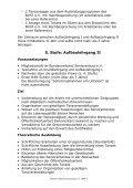 Ausbildungs - Bundesverband Seniorentanz eV - Seite 6