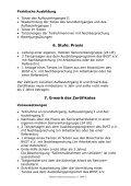Ausbildungs - Bundesverband Seniorentanz eV - Seite 7