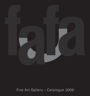 Click at the top or bottom corner of - fafa - Fine Art Gallery