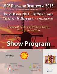 2013 Show Program - MCEDD