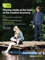Review of 2007/08 - EM Media