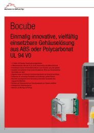 Bocube - Bopla