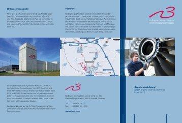"""""""Tag der Ausbildung"""" bei N3 Engine Overhaul Services 7 ... - N3 EOS"""