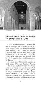 """""""Collana di Arte e Fede"""" 3. La Sacra Spina - Diocesi di Andria - Page 3"""