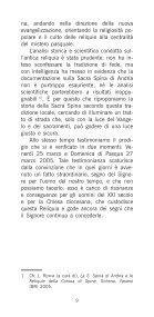 """""""Collana di Arte e Fede"""" 3. La Sacra Spina - Diocesi di Andria - Page 5"""