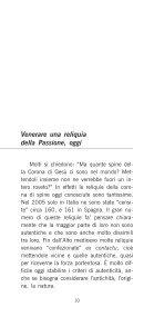 """""""Collana di Arte e Fede"""" 3. La Sacra Spina - Diocesi di Andria - Page 6"""