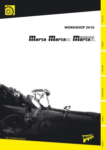 MARTA 09 E Q5 - Magura