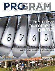 volume 37 | issue 4 - Southern California PGA