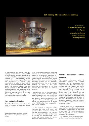 Here is the whole article as a PDF - sab-bremen.de
