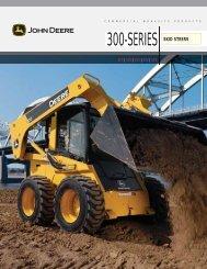 300-SERIES - Plasterer Equipment Company