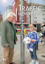 Traffic Light Report No.45 - RTB GmbH & Co. KG