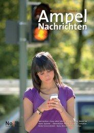Ampel Nachrichten No.41 [ PDF-DOWNLOAD ] - RTB GmbH & Co. KG