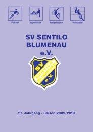 (089) 82 92 94-0 Telefax - SV Sentilo Blumenau