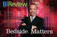 Bedside Matters - Trinity Health
