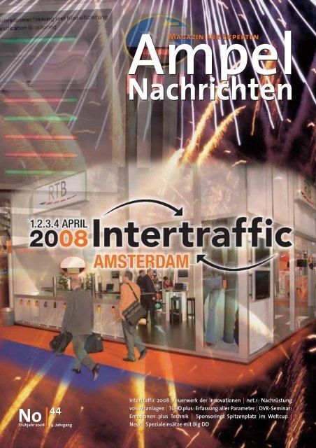 Ampel Nachrichten No.44 - RTB GmbH & Co. KG