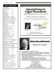 May issue of CITATIONS - Ventura County Bar Association - Page 6
