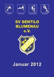 Januar 2012 - SV Sentilo Blumenau