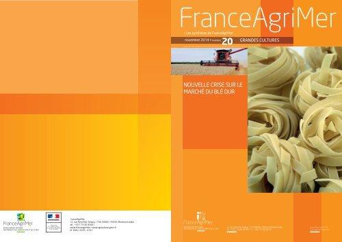 11 - Synthèse - Nouvelle crise sur le marché du blé dur