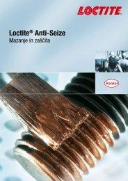 Loctite® Anti-Seize - Henkel